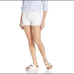 HUDSON Denim Croxley Shorts
